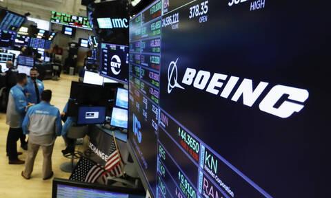Η Boeing δεν επηρεάζει τη Wall Street - Σε υψηλό τετραμήνου η τιμή του πετρελαίου