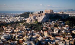 «Στοπ» του ΚΑΣ στην ανέγερση του κτηρίου εννέα ορόφων που «έκρυβε» την Ακρόπολη