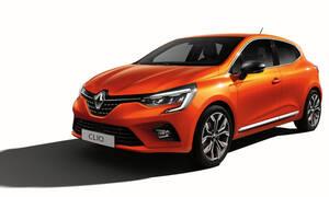 Πρώτη επαφή με το φιλόδοξο, ολοκαίνουργιο Renault Clio!