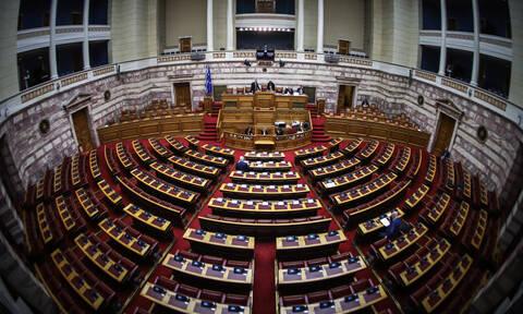 Συνταγματική αναθεώρηση: Σήμερα η δεύτερη κρίσιμη ψηφοφορία