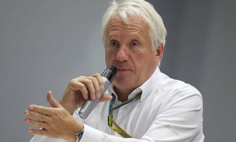 Θρήνος στη Formula 1: Πέθανε ο Τσάρλι Ουίτινγκ