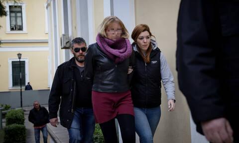 Χαλάνδρι: Φωτογραφία - ντοκουμέντο από τον τόπο του εγκλήματος - Ασφυκτικός ο θάνατος του μεσίτη