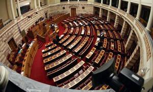 Η «Δεξιά παρένθεση» και η Συνταγματική Αναθεώρηση