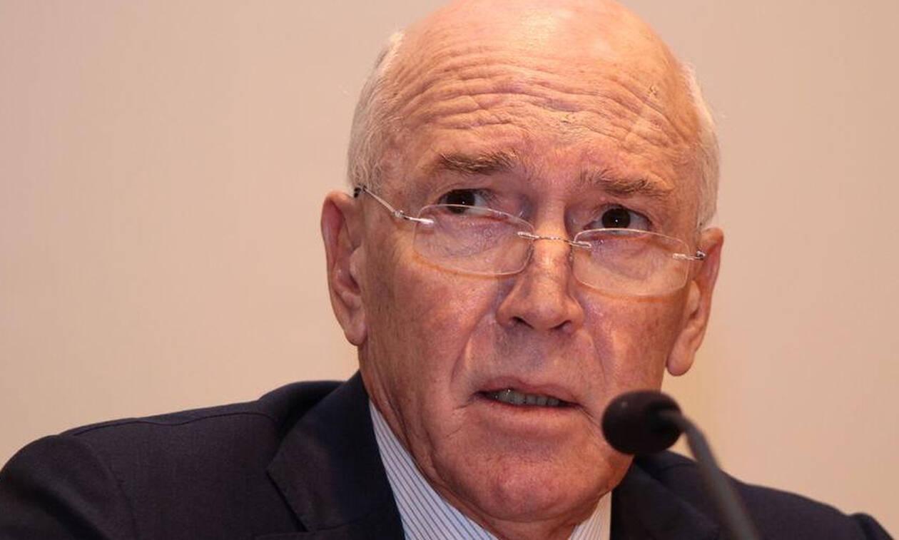 Παραιτήθηκε ο Ρουμελιώτης της Attica Bank