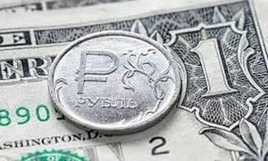 Курс доллара вырос до 65,47 рубля