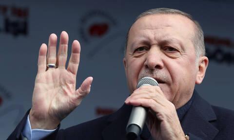 Νέα αυστηρή προειδοποίηση των ΗΠΑ στην Τουρκία για τους S-400