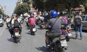 Απίστευτο! Ο Δήμος Αθηναίων έχασε 276 μοτοσικλέτες αλλά...