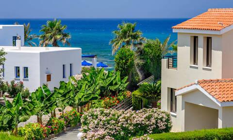 На Кипре вновь отмечается резкий подъем на рынке недвижимости