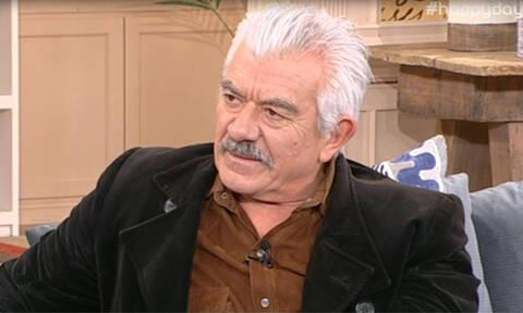 Συγκλονίζει ο Γιαννόπουλος: «Πέθανε πριν ένα μήνα η αδερφούλα μου, που είχε σύνδρομο Down»