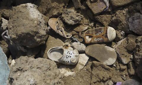 Νιγηρία: Αυξάνεται ο αριθμός των νεκρών από την κατάρρευση σχολείου (pics)