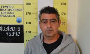 Κρήτη: Αυτός είναι 48χρονος που κατηγορείται για ασέλγεια σε 11χρονο κορίτσι