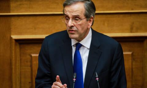 Αγωγή Σαμαρά κατά ΟΙΕΛΕ - Διεκδικεί 100.000 ευρώ