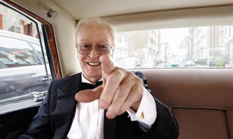 O θρύλος του Χόλιγουντ έγινε 86 ετών!