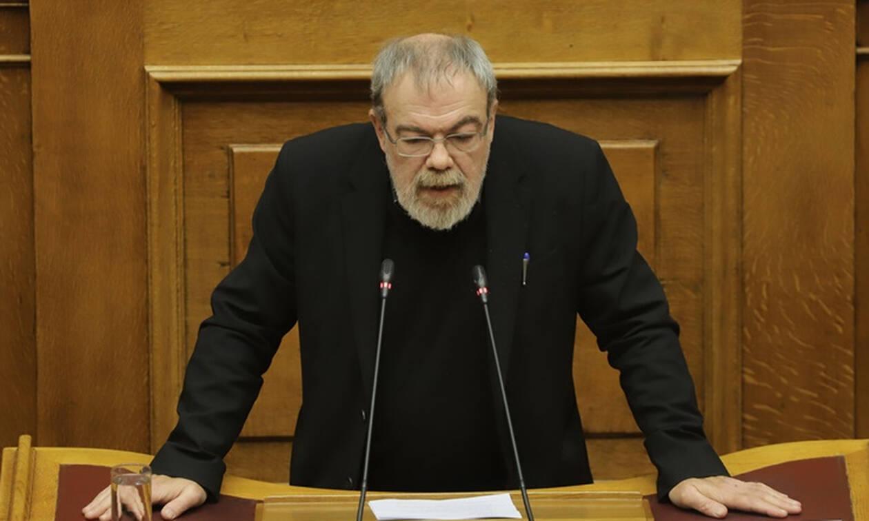 Κυρίτσης στο Newsbomb.gr: Απολογούμαι για τις μολότοφ -  Ήταν λανθασμένη η δήλωσή μου