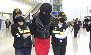 Ειρήνη Μελισσαροπούλου: Το προφητικό όνειρο που είδε το μοντέλο πριν αποφυλακιστεί