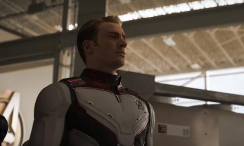 Εσύ είδες το νέο τρέιλερ του «Avengers: Endgame»;