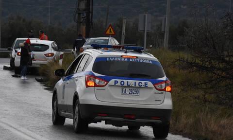 Συλλήψεις διακινητών και μεταναστών σε Φλώρινα και Καστοριά