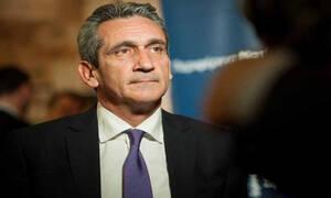 Εκλογές 2019: Η ΝΔ στηρίζει Χατζημάρκο για την Περιφέρεια Νοτίου Αιγαίου