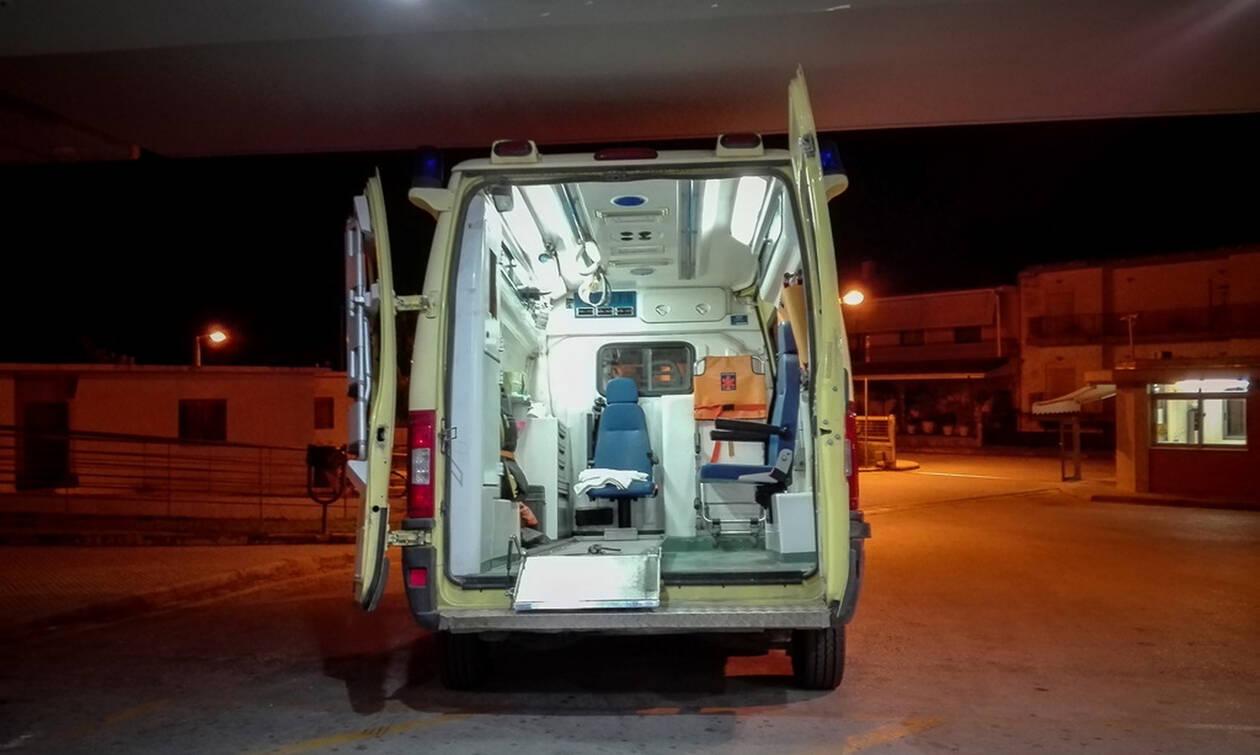 Θεσσαλονίκη: Αυτοκίνητο παρέσυρε και τραυμάτισε σοβαρά 17χρονο ποδηλάτη