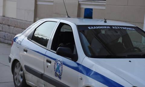 Έφοδος της Αστυνομίας σε σύνδεσμο οπαδών