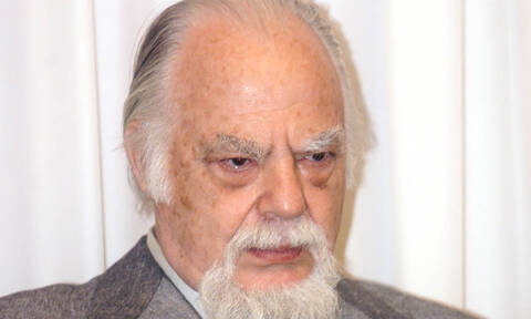 Θλίψη στον ακαδημαϊκό κόσμο: Πέθανε ο ομότιμος καθηγητής του ΑΠΘ Νικόλαος Μουτσόπουλος