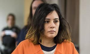 Σοκ: Μαχαίρωσε το σύντροφό της 19 φορές με σπαθί σαμουράι γιατί είχε κρυφό λογαριασμό το Τinder