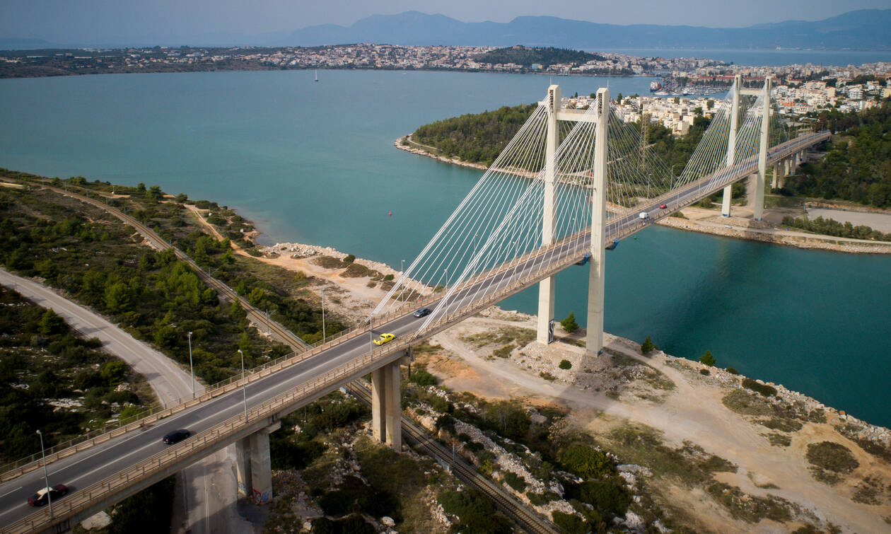 Βόλτα στη Χαλκίδα: Ένας παράδεισος μία «ανάσα» από την Αθήνα (pics)