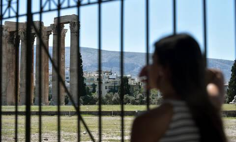 Έρχονται αυξήσεις - φωτιά στις τιμές εισιτηρίων σε αρχαιολογικούς χώρους, μουσεία και μνημεία