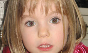 Φωτογραφία - ντοκουμέντο: Η μικρή Μαντλίν λίγο πριν εξαφανιστεί (pics)