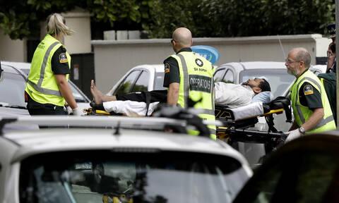 Επίθεση στη Νέα Ζηλανδία: Η αστυνομία επιβεβαιώνει ότι υπάρχουν «πολλοί νεκροί»