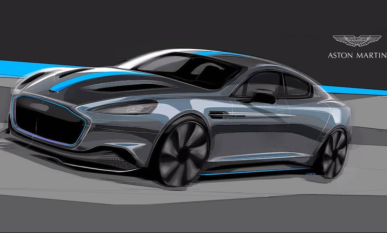 Το επόμενο αυτοκίνητο του θρυλικού 007 θα είναι ηλεκτρικό