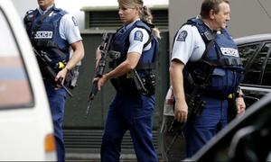СМИ: в результате стрельбы в мечетях в Новой Зеландии погибли 27 человек