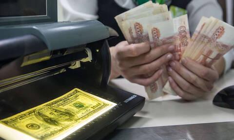 Reuters: российские банки готовят план на случай введения санкций США