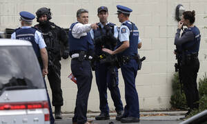 Christchurch mosque shootings: Forty dead after New Zealand attacks