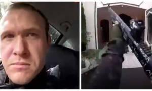 Νέα Ζηλανδία: Αυτός είναι ο «Τουρκοφάγος» ακροδεξιός μακελάρης που σκόρπισε το θάνατο
