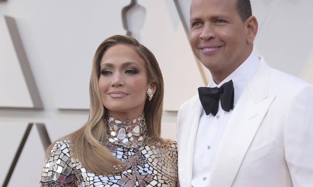 Το υπερπολυτελές σπίτι της Jennifer Lopez και του Alex Rodriguez στη Ν.Υόρκη