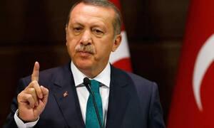 Προκλητικός Ερντογάν: Όσο οι Έλληνες σηκώνουν αεροσκάφη στο Αιγαίο, θα κάνουμε κι εμείς το ίδιο