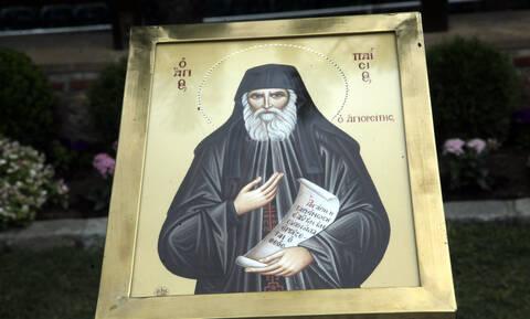 Η προφητεία του Γέροντα Παϊσίου για πόλεμο Κύπρου – Τουρκίας