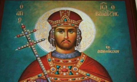 Ο θρύλος του μαρμαρωμένου βασιλιά που τρέμουν οι Τούρκοι