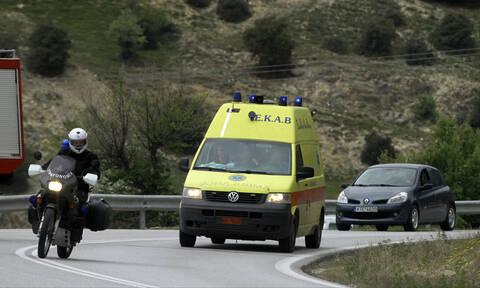 Τραγωδία στην Αμαλιάδα: «Είμαστε άρρωστοι - Θα τη σκοτώσω και θα σκοτωθώ» (pics)