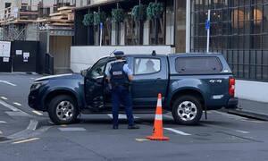 Μακελειό Νέα Ζηλανδία: Νέος συναγερμός - Εκκενώθηκε ο σιδηροδρομικός σταθμός του Ώκλαντ