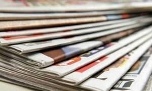 Επιχειρηματίας εισέβαλε μαινόμενος σε γραφεία εφημερίδας