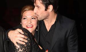 Είσαι το Ταίρι μου: Γεωργούλης και Σταυροπούλου είναι ξανά μαζί αντάλλαξαν το πιο καυτό φιλί