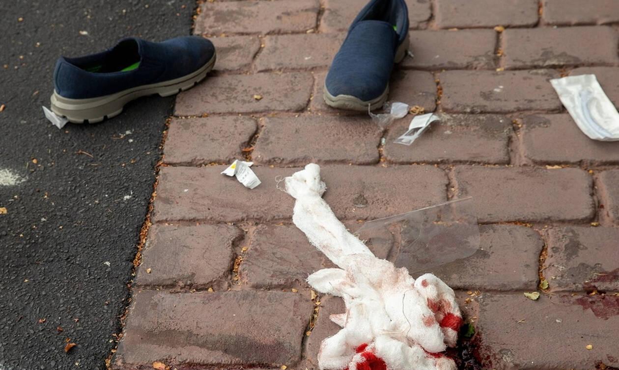 Μακελειό στη Νέα Ζηλανδία: Ανατριχιαστικές μαρτυρίες αποκαλύπτουν τη φρίκη της επίθεσης
