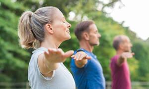 Πέντε συμβουλές για να αναπνέετε σωστά