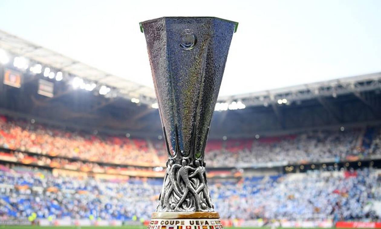 Europa League: Tα ζευγάρια των προημιτελικών