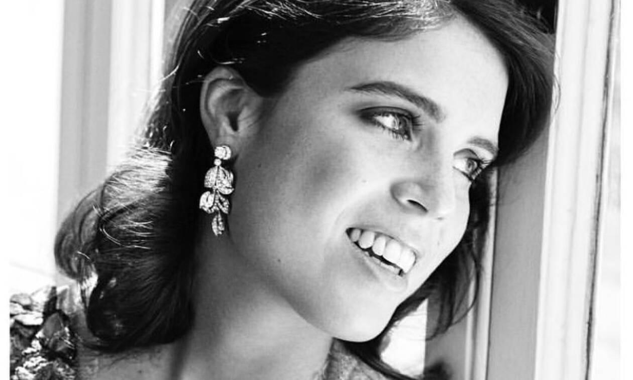 Back to the future: H πριγκίπισσα Ευγενία είχε σχεδόν προβλέψει τον γάμο της