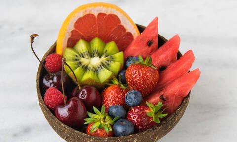 25 tricks για να κόψεις τα φρούτα σου με τον σωστό τρόπο