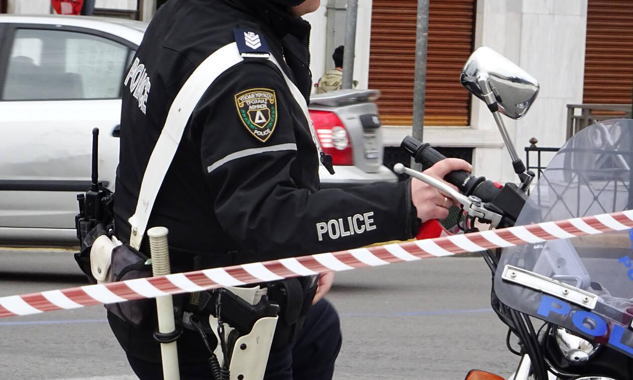 Προσοχή! Αυτοί οι δρόμοι θα είναι κλειστοί την Κυριακή (17/03) στην Αθήνα