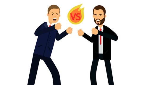 Σήμερα 18/3: Εγωισμοί, ανταγωνισμοί και επιθετικές συμπεριφορές